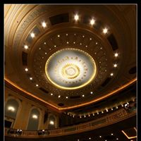 Recital at the Shanghai Concert Hall