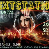 Nextstation Bar do Ito