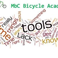 MbC Bicycle AcademyModule 2- Workout for Cyclists