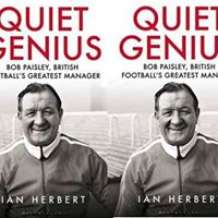 Ian Herbert Discusses &quotQuiet Genius Bob Paisley&quot