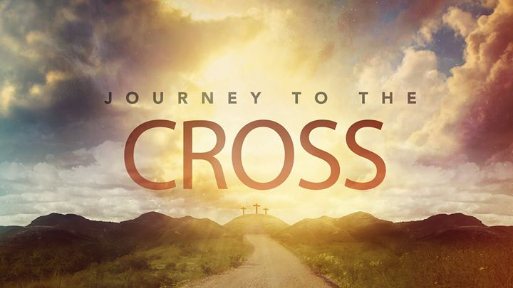 Journey to the Cross Sermon Series at Kroc Center - Quincy