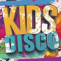 Kids Disco.
