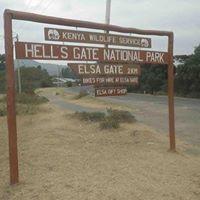 Hells Gate &amp Olkaria Hot Spa Day Trip