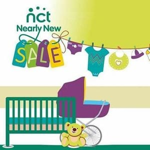 Havering NCT Nearly New Sale