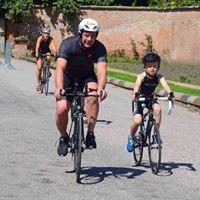 Junior Bike Training