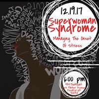 Superwoman Syndrome Managing The Onset of Stress
