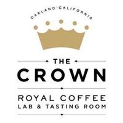The Crown: Royal Coffee Lab & Tasting Room