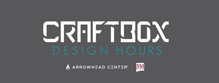 Craftbox Design Hour At Studio G Nmsu Las Cruces