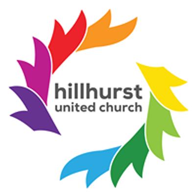 Hillhurst United Church