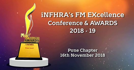 FM EXcellence Conference & Awards 2018 - 2019 Pune Chapter