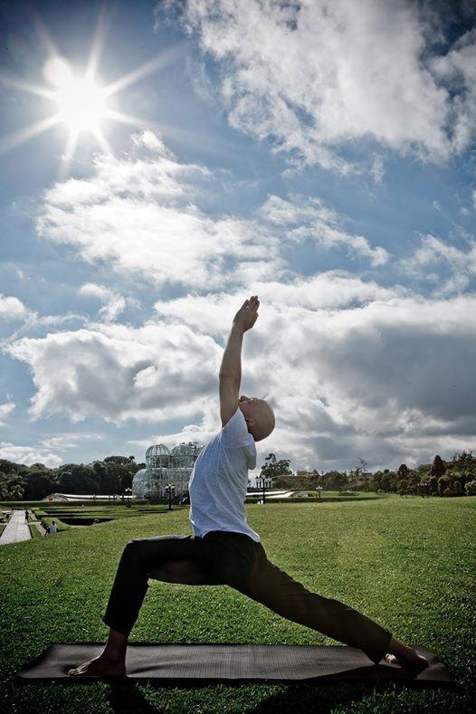 Retiro Carnaval Ashtanga Yoga e Meditao Curitiba