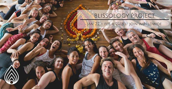 Blissology Project - Sonja Burrows
