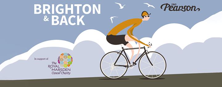 Pearson Brighton & Back Sportive 2018