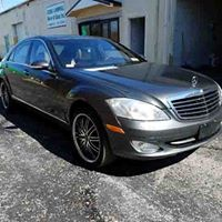 US Marshals Service Seized Vehicle Auction