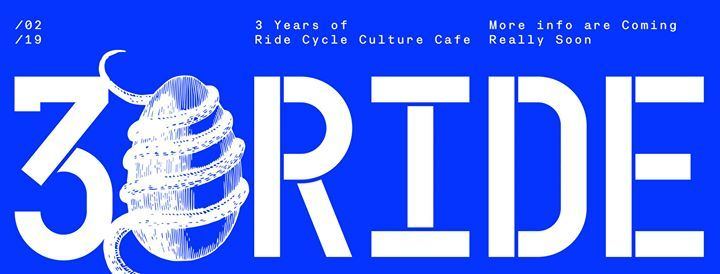 3 Years RIDE fest