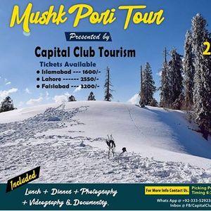 Mushkpuri trip