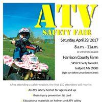 ATV Safety Fair