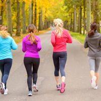 NEW Phoenix Park Running club