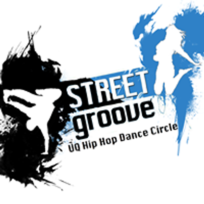 UQ Street Groove - Hip Hop/Urban Dance Society