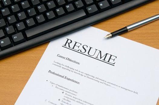 Free Workshop  Writing a Winning Resume