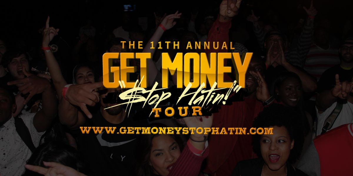 GMSH Tour  August 18th at The Depot (Baltimore)