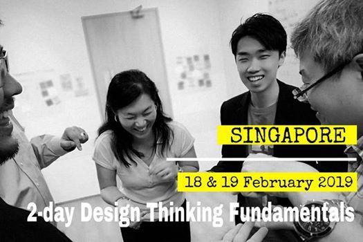 2-day Design Thinking Fundamentals