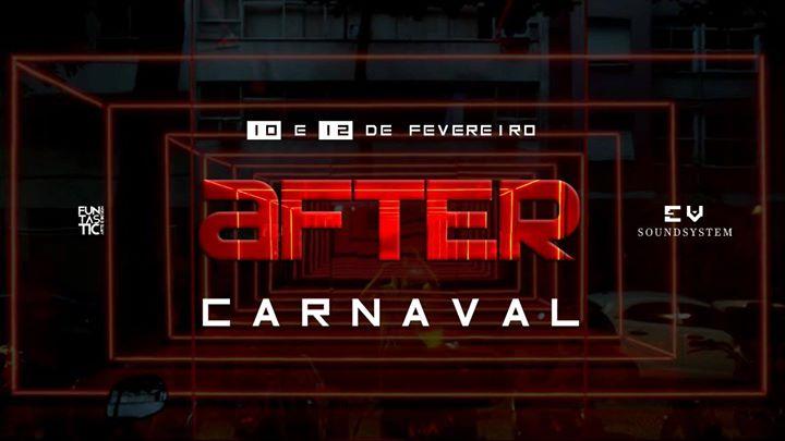 AFTER - Edio Carnaval Eletrnico