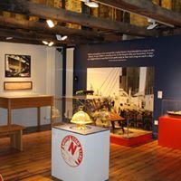 Titanic Honour &amp Glory (exhibition 010417-240917)