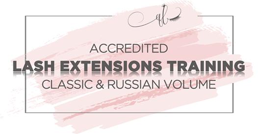 Russian Volume Masterclass