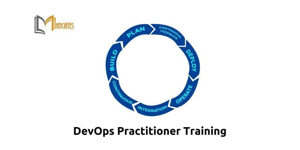 DevOps Practitioner Training in Indianapolis IN on Apr 18th-19th 2019