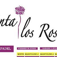Torneo Quinta Los Rosales