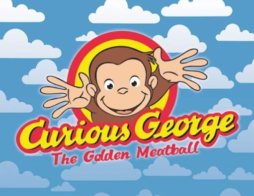 Curious George: The Golden Meatball at The Cohoes Music Hall ... on map of southbridge, map of minetto, map of delmar, map of cornwall, map of preston hollow, map of pekin, map of queensbury, map of new york harbor, map of new london, map of depew, map of medusa, map of crossgates mall, map of broadalbin, map of waldport, map of rio grande city, map of little falls, map of dormansville, map of edmeston, map of saco, map of colonial heights,
