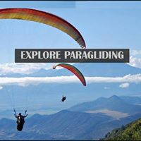 Lets Explore Paragliding at Khanpur Dam