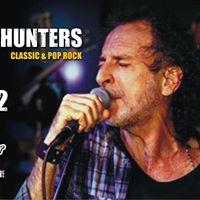 Rock Hunters no Jimmy Rocker