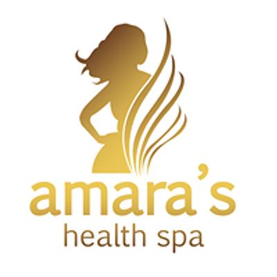 Amara's Health Spa