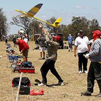 LSF Australia 40th Open Thermal Glider Tournament