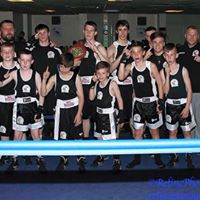 Arnold school of boxing show