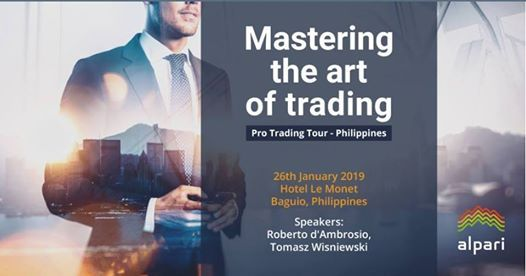 Mastering the Art of Trading