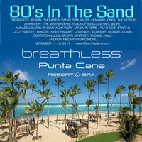 The Reflexx at 80s In The Sand