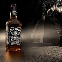 Jack-Daniels Party
