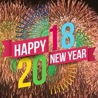 Bollywood New Year Eve Party 2018