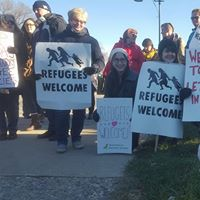 Meeting Saskatchewan Immigration Justice Network