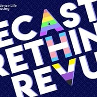 Recast Rethink Revue A Musical about Gender and Sexuality