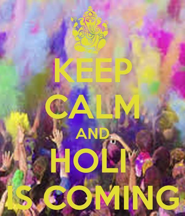Holi Long weekend  Celebration at Jamdul Island Resort
