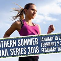 Southern Summer Trail Series 2018