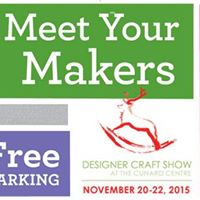 Christmas Craft Show Moncton