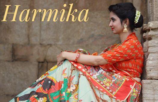 Harmika Exhibition