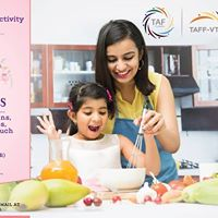 Mother and Daughter Cooking &amp Baking Classes