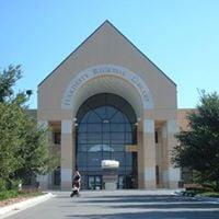 Hardesty Regional Library Tulsa