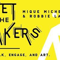 MeetTheMakers 1 Mique Michelle &amp Robbie Lariviere